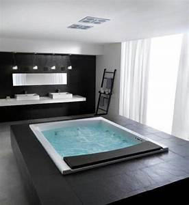 Faites vous le plaisir de la baignoire jacuzzi for Meuble de cuisine moderne 8 faites vous le plaisir de la baignoire jacuzzi archzine fr