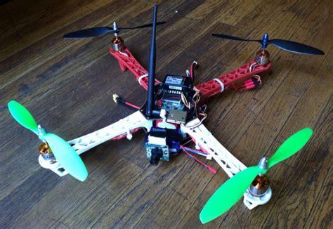 fpv quadcopter quadcopter garage