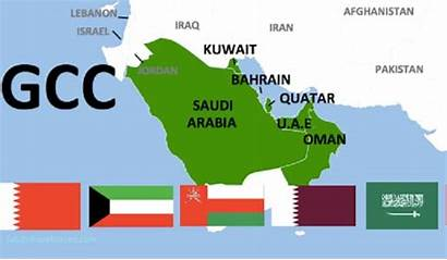 Gcc Countries Traffic Violations Officials Linking Gulf