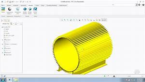 Centrifugal Pump Parts Design Step By Step