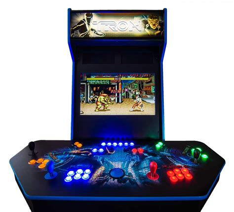 best arcade cabinets for home custom home arcade cabinets for up to four players