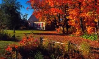 l automne au qu 233 bec c est la saison du festival des couleurs
