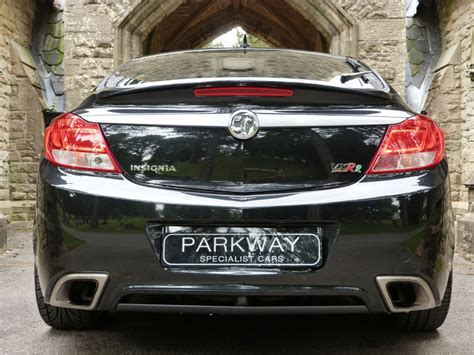 Used Vauxhall Insignia In Hampshire