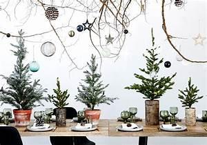 Decoration De Noel 2017 : d coration no l 2017 les tendances ~ Melissatoandfro.com Idées de Décoration