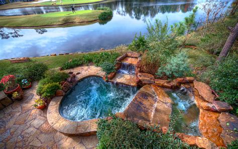 john guild photography spas luxury spas garden spas