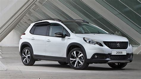 Peugeot India by Peugeot S India Plans And Product Line Up Revealed Overdrive