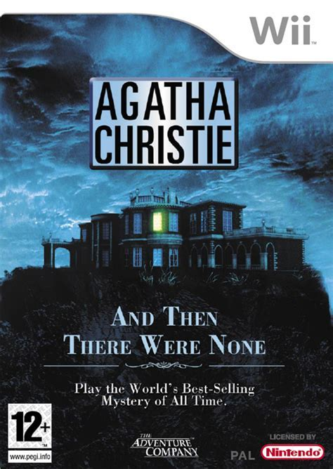 Agatha Christie: And Then There Were None ? StrategyWiki