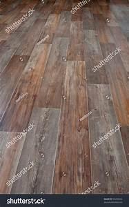 Linoleum Imitation Parquet : linoleum floor covering imitation wood stock photo ~ Premium-room.com Idées de Décoration