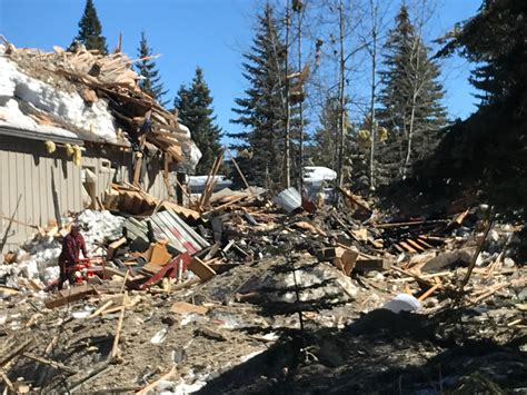 explosion aftermath  highlight blasts impact