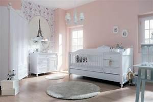 Babyzimmer Mädchen Komplett : babyzimmer komplett einrichten die wahl der babym bel ~ Markanthonyermac.com Haus und Dekorationen
