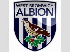 West Bromwich Albion Football Logos