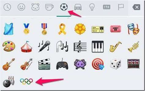 geheime whatsapp emoticon hele goede vraag mimikama