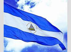 Nuestra bandera nacional ondea firmemente en el paralelo