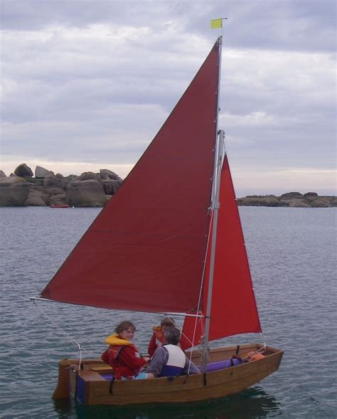 Sailing Catamaran Ebay by Sea Hopper Folding Sailing Dinghy In Sporting Goods