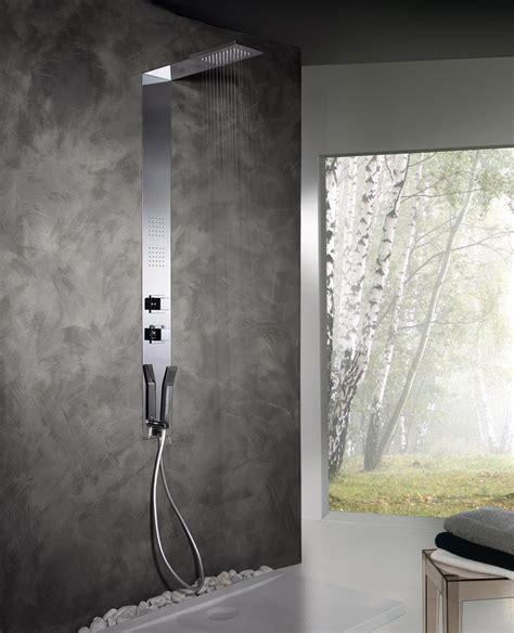 box doccia senza silicone doccia senza silicone i migliori soffioni doccia