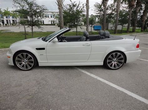 Bmw Fort Myers Fl by Bmw Convertible In Fort Myers Fl For Sale Used Cars On