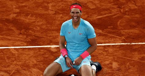 How Rafael Nadal won the French Open and his 20th Grand ...