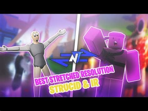 stretched resolution  island royale