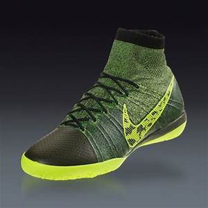 Buy Nike Elastico Superfly Ic Midnight Fogvolt Indoor