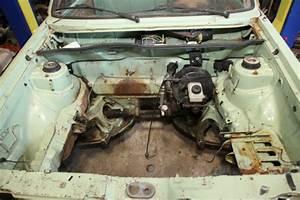 1980 Vw Volkswagen Rabbit Mk1 Truck Pick Up Caddy Mountain