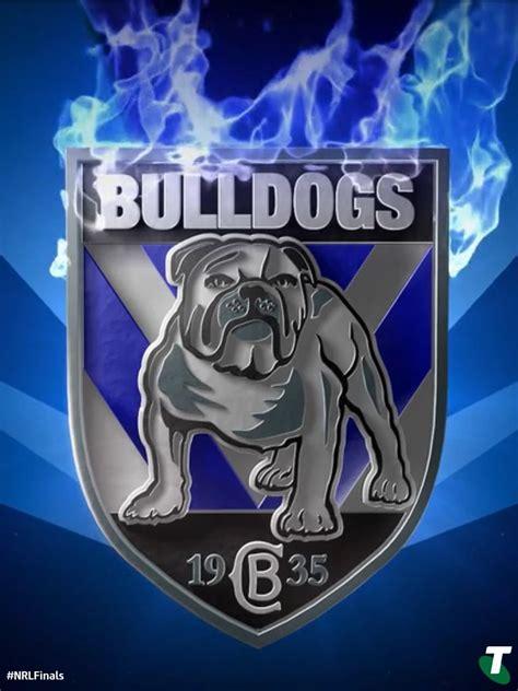 canterbury bankstown bulldogs bulldog wallpaper nrl