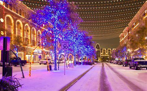 christmas   square   frisco square