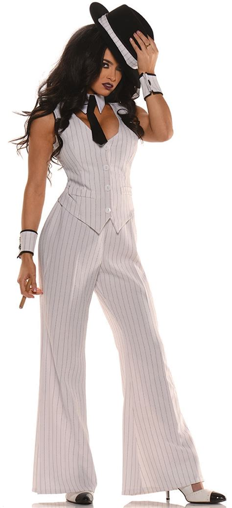 Bonnie and Clyde Couples Costumes for Halloween - 411Costumes.com