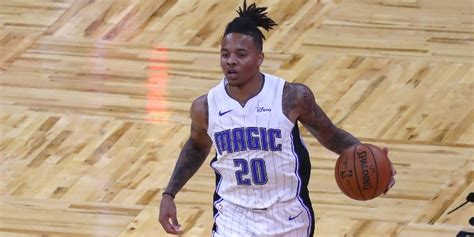 Orlando Magic G Markelle Fultz out for season with torn ACL