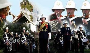 Royal Marine Band News : Friends of Manx National Heritage