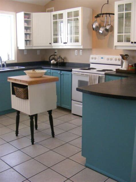 teal colored kitchens teal cabinet paint colors hey let s make stuff 2681