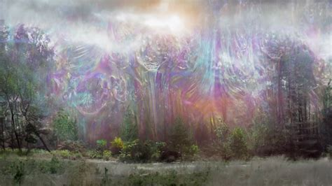 2001 A Space Odyssey Wallpaper The Shimmer And Ending Of Annihilation Explained Nerdist