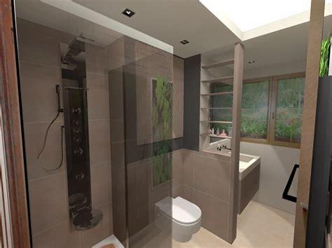 salle d eau dans chambre chambre et salle d eau 60 goeseco
