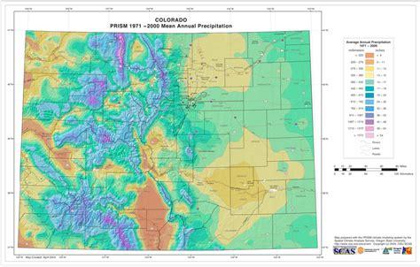 Usgs Average Annual Temperatures Pine Valley Utah