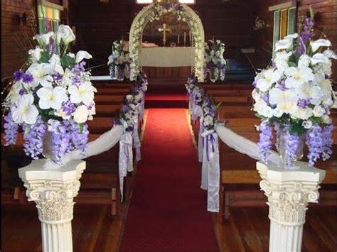 cheap wedding aisle decorations ideas  wedding