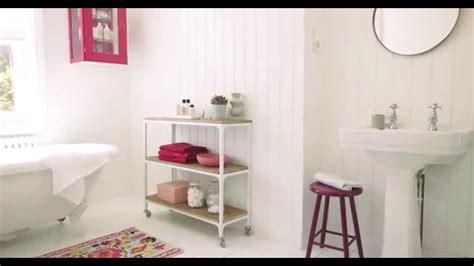 dulux bathroom ideas bathroom ideas using berry and white dulux youtube