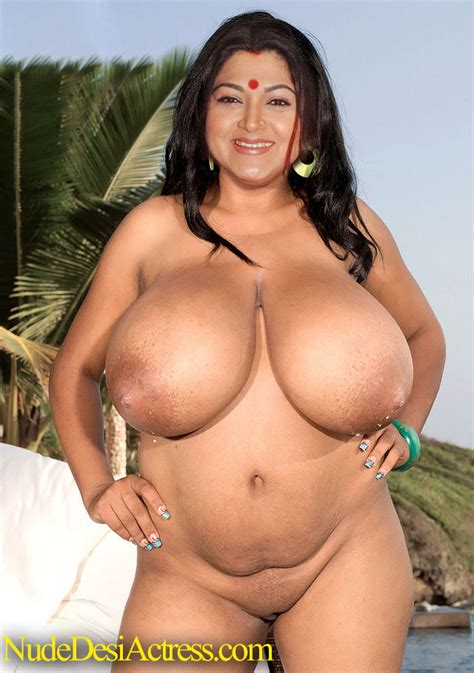 Khushboo Naked Archives