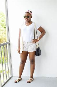 Casual Outfit with shorts