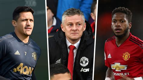 Manchester United transfers: Ghosts, duds & disasters ...