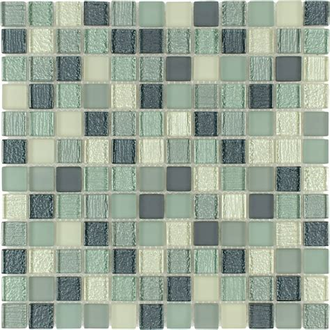 Shop Elida Ceramica Summer Breeze Uniform Squares Mosaic