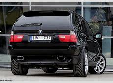 BMW X5 48iS E53 48i 360 ZS EZ AUTO