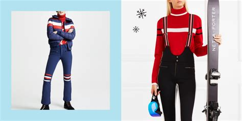 Cute Ski Outfit Ideas Whether You're a Pro or a Novice on