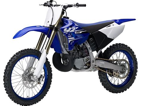 2018 yamaha yz250 2 stroke from 7 849 excel moto