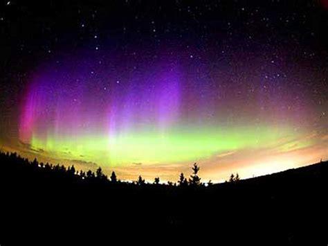 fonds ecran aurores boreales page 6