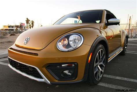 Beetle Dune 2017 by 2017 Vw Beetle Dune Cabriolet Road Test Review By Ben
