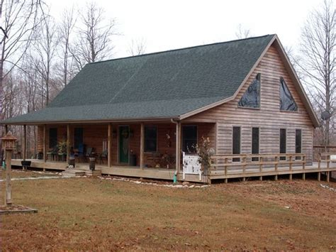 Modular Ranch Homes With Porches