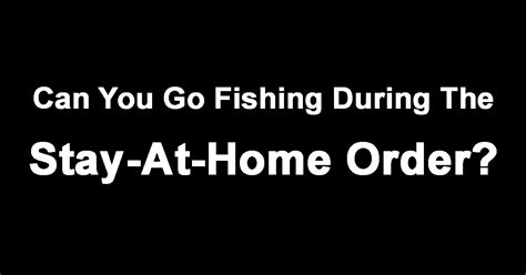fishing stay order during florida go fish