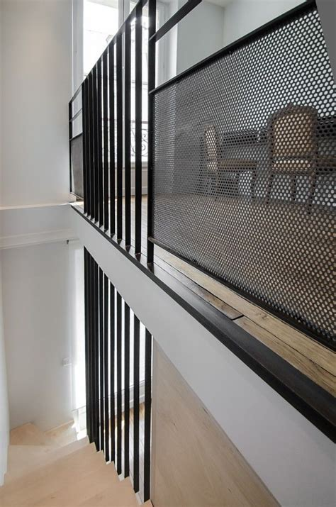 escalier garde corps metal 25 best ideas about garde corps on garde corps design garde corps escalier and