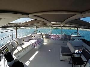 Bagheera Luxury Yacht Charter Epic Yacht Charters BVI