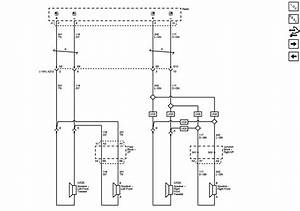 Chevrolet Silverado Radio Wiring Diagram