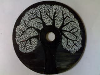 ambya cd painting